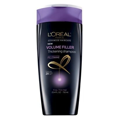 L'Oreal Advance Haircare Volume Filler Thickening Conditioner