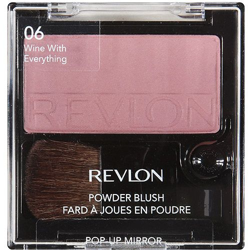 Revlon Powder Blush - Wine With Everything
