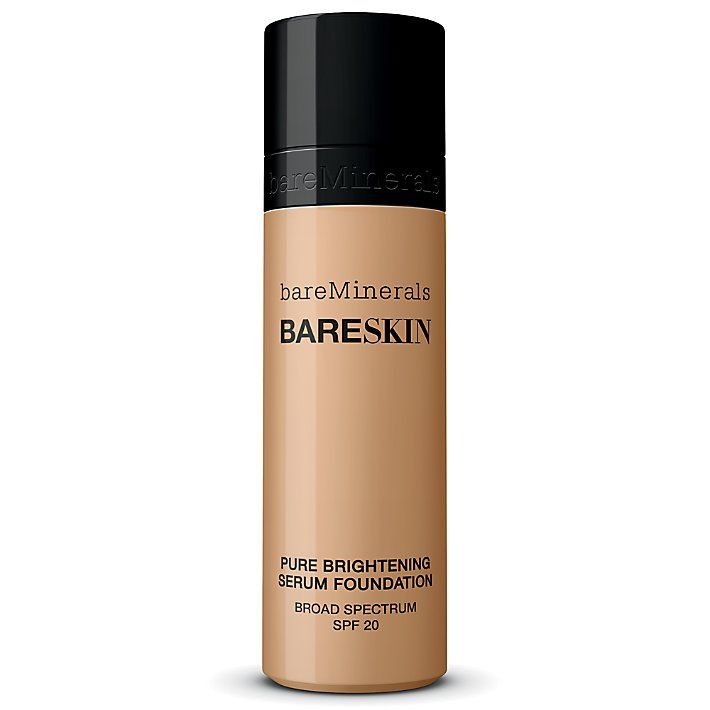 Bare Escentuals bareSkin� Pure Brightening Serum Foundation Broad Spectrum SPF 20