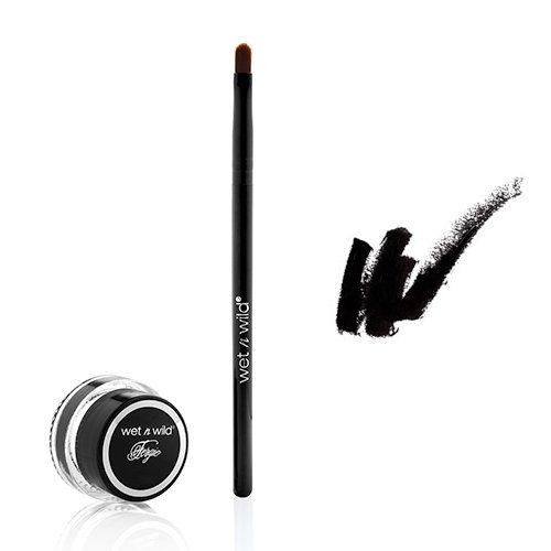 Wet 'n' Wild On The Edge Creme Liner - Little Black Dress