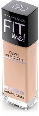Maybelline Fit Me! Dewy   Smooth (formerly Fit Me)