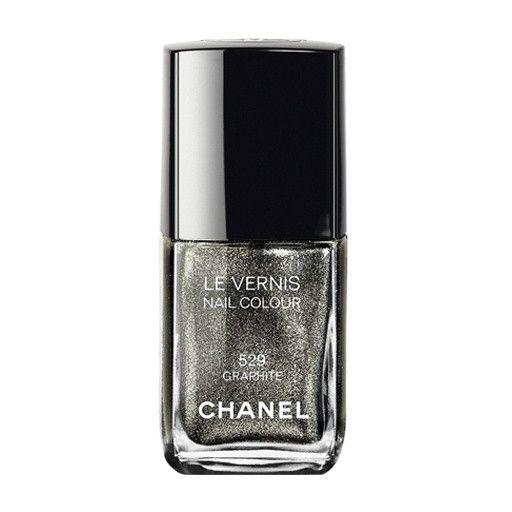 Chanel Le Vernis LE-- Graphite