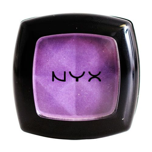 NYX Single Eye Shadow - Purple