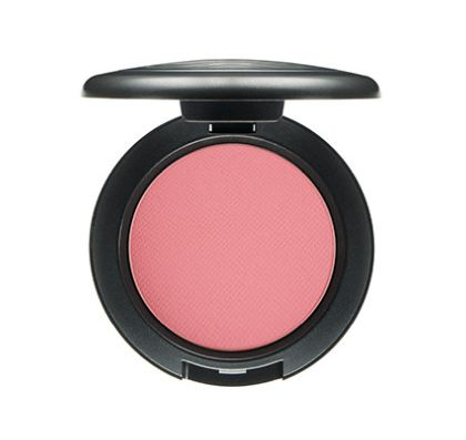 MAC Sheertone Blush Pink Swoon