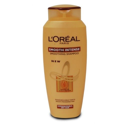 L'Oreal L'Oreal Smooth Intense Shampoo