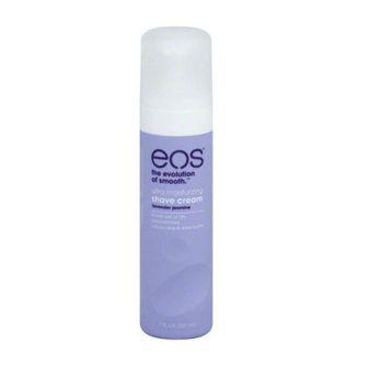 eos Lavender Jasmine Ultra Moisturizing Shave Cream