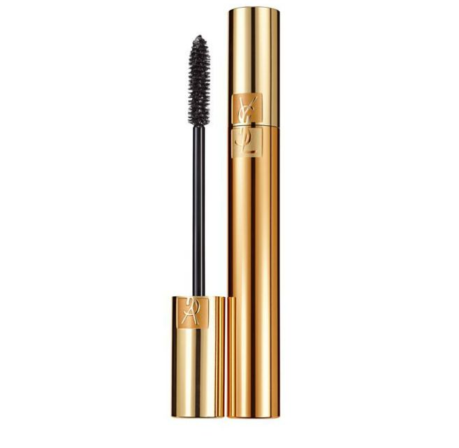 Yves Saint Laurent Mascara Volume Effet Faux Cils # 3 ( blue)