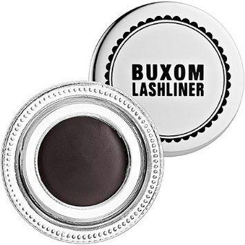 Buxom Lashliner - Suede