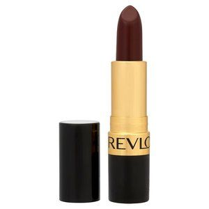 Revlon Super Lustrous Creme - Black Cherry 477