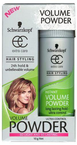 Schwarzkopf Instant Volume Powder