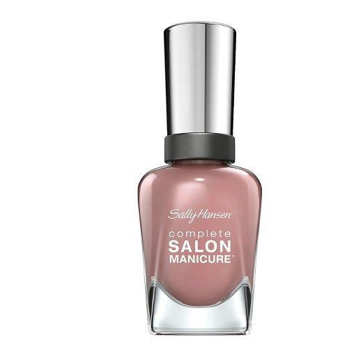 Sally Hansen Complete Salon Manicure - Pink pong