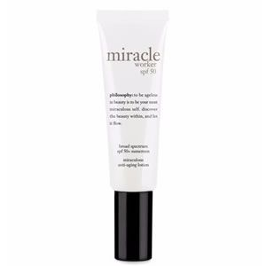 Philosophy Miracle Worker Anti-Aging FLuid Spf 55