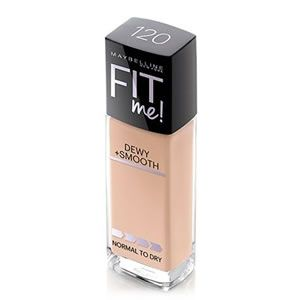 Maybelline Fit Me! Dewy/Hydrate and Smooth (formerly Fit Me)