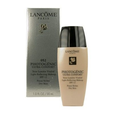 Lancome Photogenic Ultra Confort [DISCONTINUED]