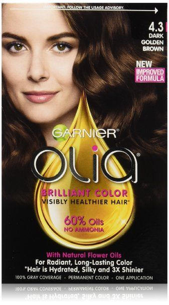 Garnier Olia Reviews Photos Ingredients Makeupalley