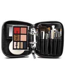 Trish McEvoy Power of Makeup Tools