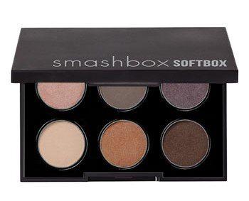 Smashbox Softbox Photo Op - Fall 2012