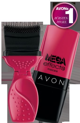 Avon Avon Mega Effects Mascara