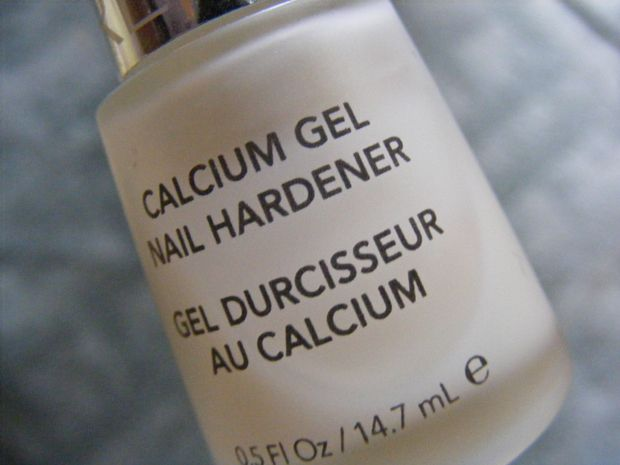 Revlon Calcium Gel Nail Hardener [DISCONTINUED]