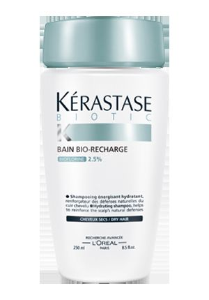 Kerastase Biotic Bain Bio Recharge Dry Hair