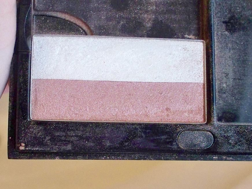 Mary Kay Mineral highlighting powder: Pink stardust