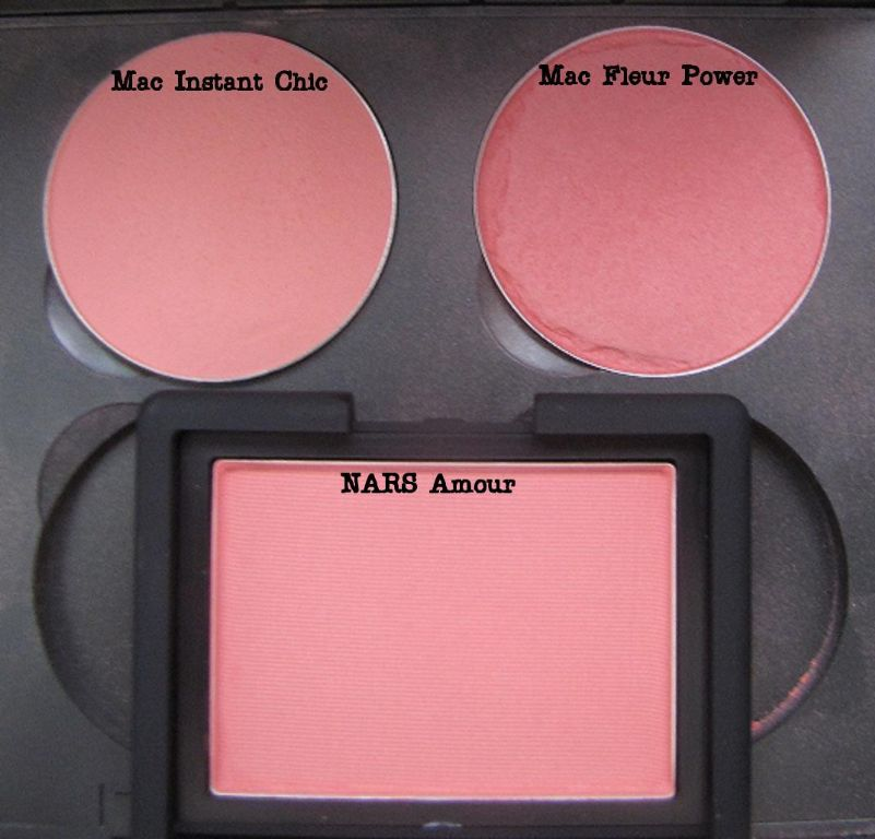how to find the right blush color