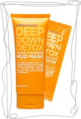 Formula 10.0.6 Deep Down Detox