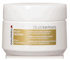 Goldwell Rich Repair 60 Second Treatment
