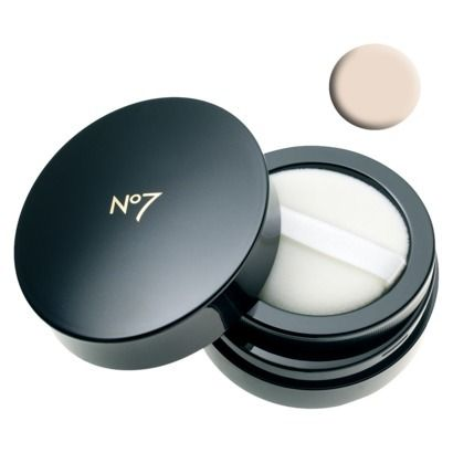 Boots  No. 7 Perfect Light Loose Powder