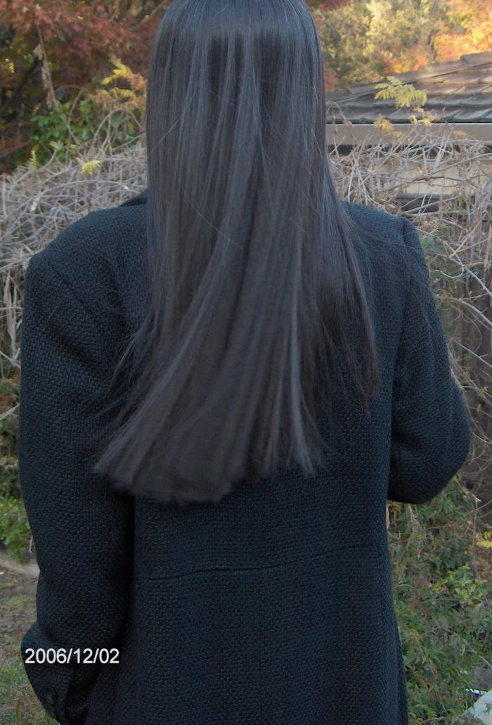 Japanese Hair Straightening/ Thermal Reconditoning