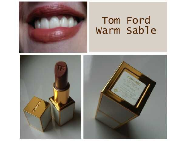 Tom Ford Private Blend Lip Color - Blush Nude