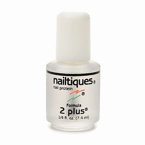 Nailtiques Formula 2 PLUS Nail Protein