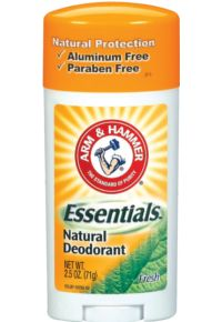 Arm and Hammer - Essentials Natural Deodorant