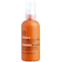 The Body Shop Vitamin C Energizing Face Spritz