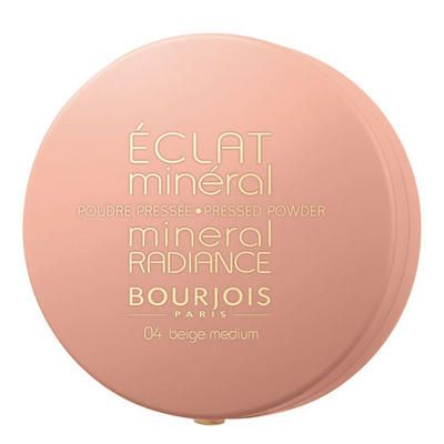 Bourjois Mineral Radiance Powder