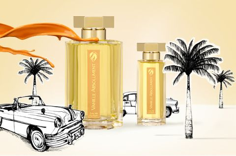 L'Artisan Fragrances Vanille Absolument
