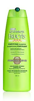 Garnier Garnier Fructis Strength & Repair Shampoo