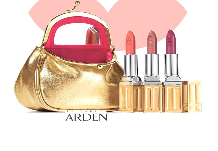 Elizabeth Arden Beautiful Color Lipstick new Jan 2014