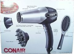 Conair Conair Expert 1875 Tourmaline Ceramic blow dryer