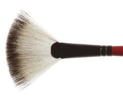 Smashbox Fan Brush #22