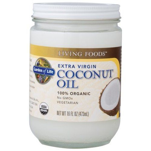 Extra Virgin Coconut Oil (All brands)