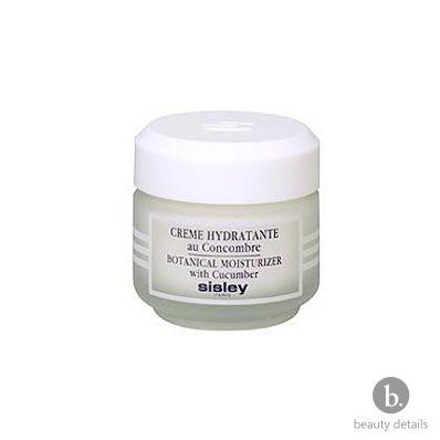 Sisley Botanical moisturizer w/ cucumber