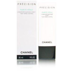 Chanel Precision Purite Ideale T-Mat Shine Control