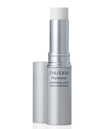Shiseido  Pureness Matifying Stick