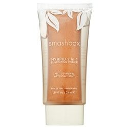 Smashbox 'Green Room Collection'  Hybrid 2-in-1 Luminizing Primer