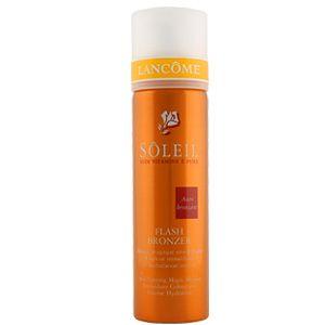 Lancome Flash Bronzer - Tinted Self-Tanning Moisturizing Mousse