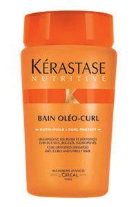 Kerastase Bain Oleo-Curl