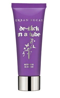 Urban Decay De-Slick in a Tube Mattifying Gel [DISCONTINUED]