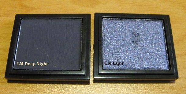 Laura Mercier Eye Colour in Deep Night