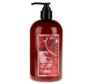 Wen by Chaz Dean Pomegranate Cleansing Conditioner